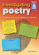 Investigating Poetry - Upper