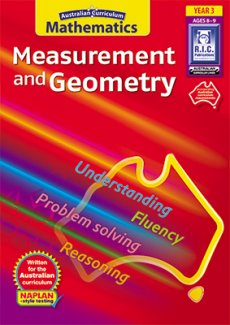 AC Mathematics: Measurement and Geometry - Yr 3