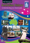 Primary Australian History - Book D