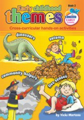 Early Childhood Themes Book 2