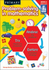 Primary Problem Solving in Mathematics - Book A