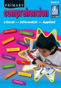 Primary Comprehension Book B