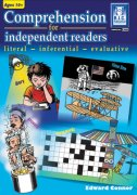 Comprehension for Independent Reader Ages 10+