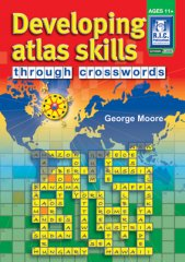 Developing Atlas Skills - Upper