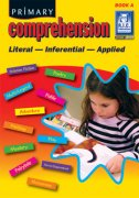 Primary Comprehension Book A