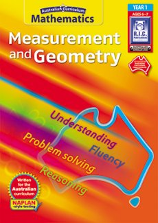 AC Mathematics: Measurement and Geometry - Yr 1