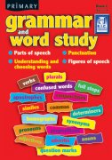 Primary Grammar and Word Study Book C